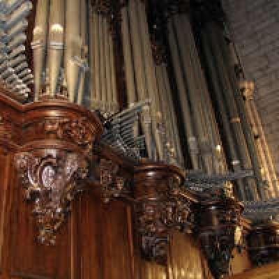 Notre Dame de Paris : souvenirs de Danièle Jeansonnie