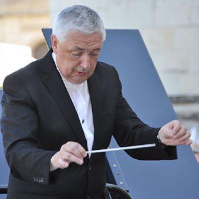 Pascal Caraty en tournée avec Jean Musy