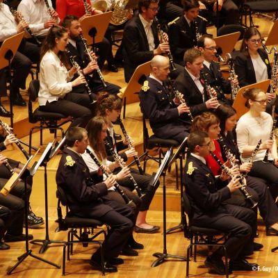 Choeur d'orchestres