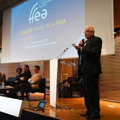 Le congrès de la FFEA 2019 : compte rendu