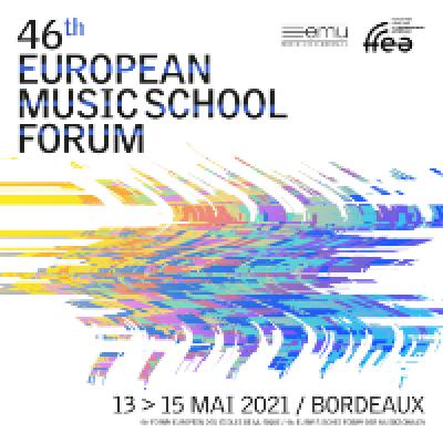 Forum Européen des Écoles de Musique