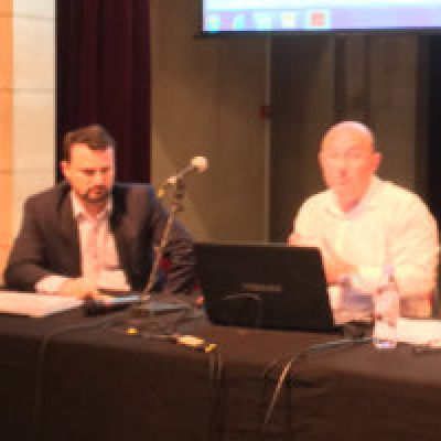 Le congrès de la FFEA à Maisons-Laffitte : compte-rendu