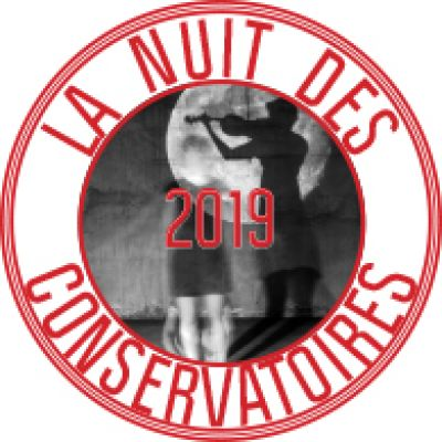 Nuit des conservatoires 2019