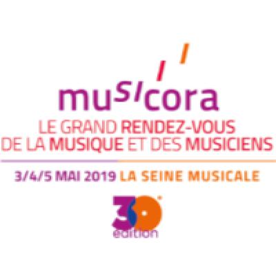 La FFEA vous invite à Musicora