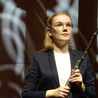 Le quatrième concours international de flûte de Nice