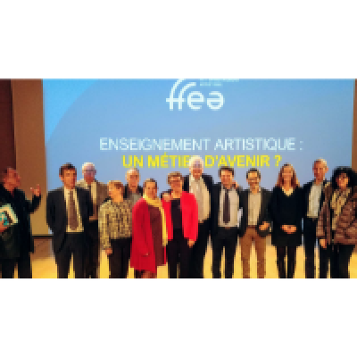 Réélection du Conseil d'Administration et bureau de la FFEA