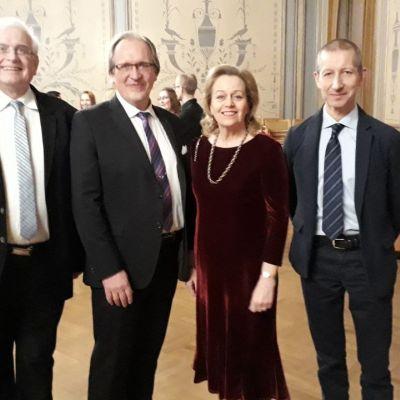 Un colloque en Finlande sur la «Pédagogie inclusive»